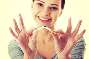 The Importance Of Quitting Smoking Before Cosmetic Surgery