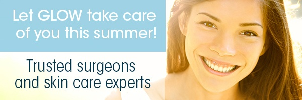 Summer tips from Glow Surgical Arts!
